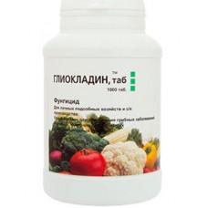 Глиокладин,1000табл АБТ