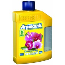 Агрикола Аква  для орхидей 250мл (25шт)  04-104 Тех