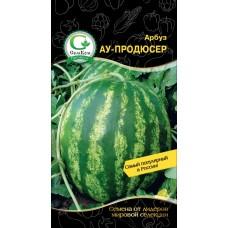 Арбуз АУ-Продюсер (Hollar Seeds) 2г СемКом