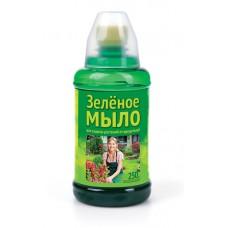 Зеленое мыло 250мл (24шт/кор) Вх