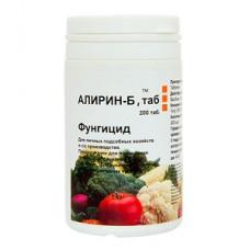 Алирин-Б (200таб.) АБТ