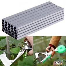Скрепки для подвязчика tape tool (1уп/10000шт)