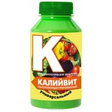Удобрение Калийвит универсальный  220мл 20шт/кор
