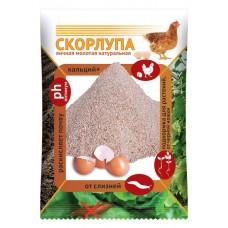 Скорлупа яичная 1,5 кг (6шт) ВХ