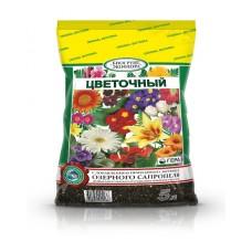 """БиоГрунт """"Цветочный """"5л (10шт) Г"""