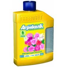 Агрикола Аква д/цвет.растений (фл.250мл)(25шт) 04-442 Тех