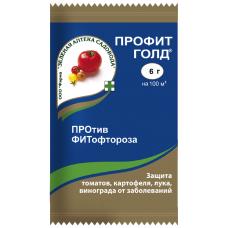Профит Голд 6г (200шт) зас