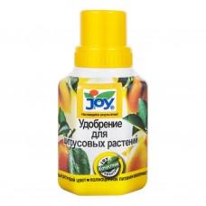 JOY Удобрение Для Цитрусовых  фл 0,25л (24шт/кор)  JOY