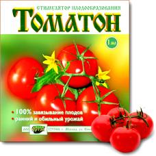 Томатон 1мл (100шт) Орт