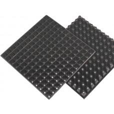 Рассадная кассета 144 ячеек (V20см.куб) (толщ 1мм)Таганрог