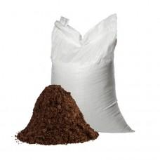 Биогумус (вермикомпост) (конц удоб)  ~35-40кг мешок