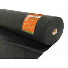 Агротекс 80 шир 3,2*100м черный (полурукав 1,6м) с повышенным УФ