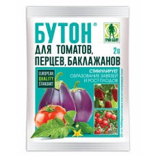 Бутон+ (томат,перец,баклажан) 2г (200шт) 01-578 Тех