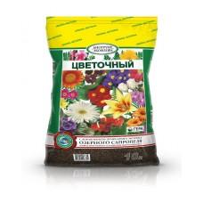 """БиоГрунт """"Цветочный """" 10л (8шт) Г"""