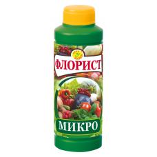 """Флорист """"МИКРО"""" 0,12л (8шт) Сила Жизни"""