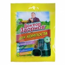 Доктор Здорнов для компоста 70г (70шт)