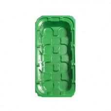 Парник п/торфяные таблетки 11ячеек (105шт)