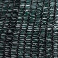 Сетка для затенения 80% (св/ст ,полиэтилен.) ширина 4м рулон 50м