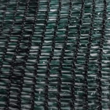 Сетка для затенения 80% (св/ст ,полиэтилен.) ширина 6м рулон 50м