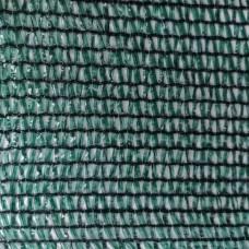 Сетка для затенения 55% (св/ст ,полиэтилен.) ширина 6м рулон 50м