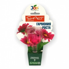 JOY Стимулятор для комнатных цветов Гармония роста 30мл (12шт/кор) JOY