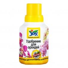 JOY Удобрение Для Орхидей  фл 0,25л (24шт/кор)  JOY
