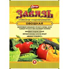 Завязь овощная 10г (01-006)(100шт) Орт