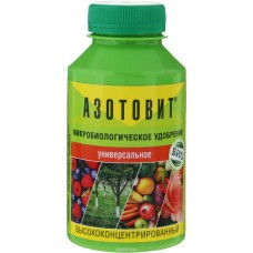Удобрение Азотовит универсальный 220мл 20шт/кор