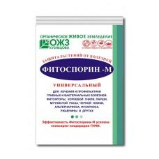 Фитоспорин-М 10г (100шт) БашИнком