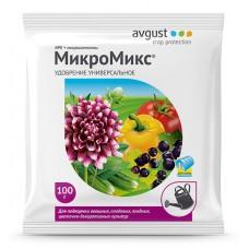 МикроМикс Универсал 100г (150шт) Авг