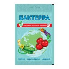 Бактерра 30г (150шт) Вх
