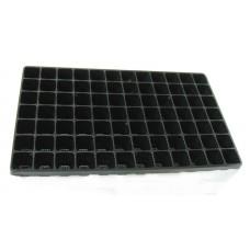 Рассадная кассета 84 ячеек  4,0*4,0 яч(Vяч 50мл)(п/м)(80шт)