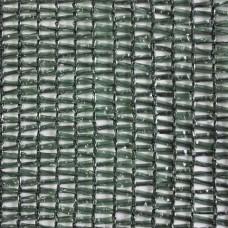 Сетка для затенения 55% (св/ст ,полиэтилен.) ширина 8м рулон 50м