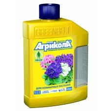 Агрикола Аква д/комн.растений (фл.250мл)(25шт) 04-440 Тех