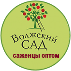 Волжский Сад