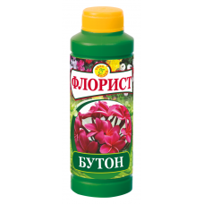 "Флорист ""Для Бутонов"" 0,12л (8шт) Сила Жизни"