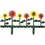 Садовый декор и украшения