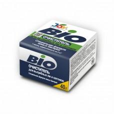 Биоочиститель д/выгребных ям и септиков JOY пак 40гр (40шт/кор)
