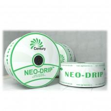 Капельная линия NEO-DRIP 8милс/20см/1,6л эмит(2050м) Россия