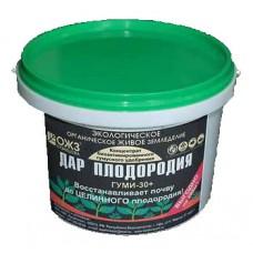 Дар Плодородия (паста) 0,5л (конц гумус. уд+90 элементов) 12шт/уп БашИнком