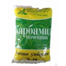 Мочевина (карбамид) 0,9кг (20шт) Флора-Ф