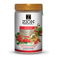 Удобрение Цион (Zion) для клубники банка 700г (18шт)