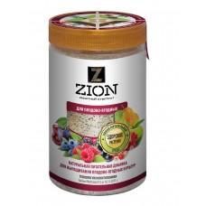 Удобрение Цион (Zion) для плодово-ягодных банка 700г (18шт)