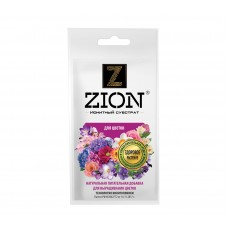 Удобрение Цион (Zion) для цветов 30г (300шт)