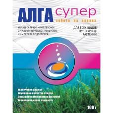 Алга Супер (из морских водорослей) 100г (180шт)