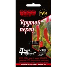 Удобрение МЕРА для перцев Крутой перец с фульвокислотами 5г (50шт)